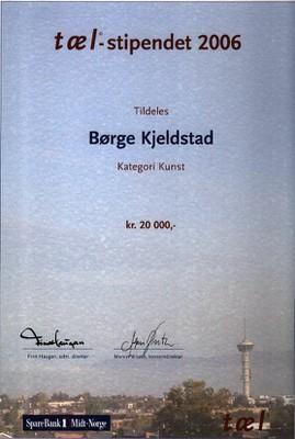 Tæl-diplom