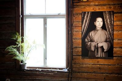 Buddhism nun