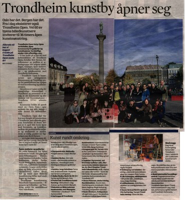 Trondheim Open 2011