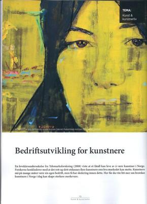 S1_Kunst nr 1 2011_Buk
