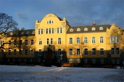 E. C. Dahls Stiftelse