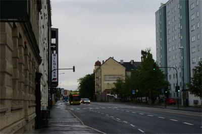 Elgeseter gate 30B