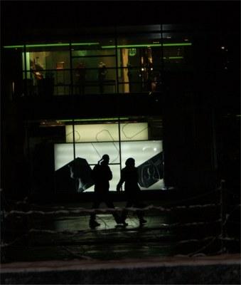 Sarajevo night life
