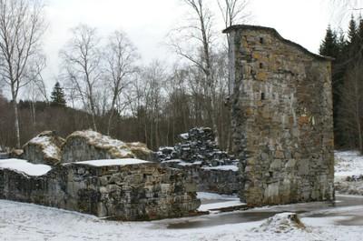 Munkeby monastry II