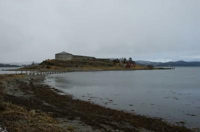 Steinvikholmen castle II