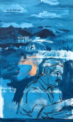 Ernest Hemingway, United States of America