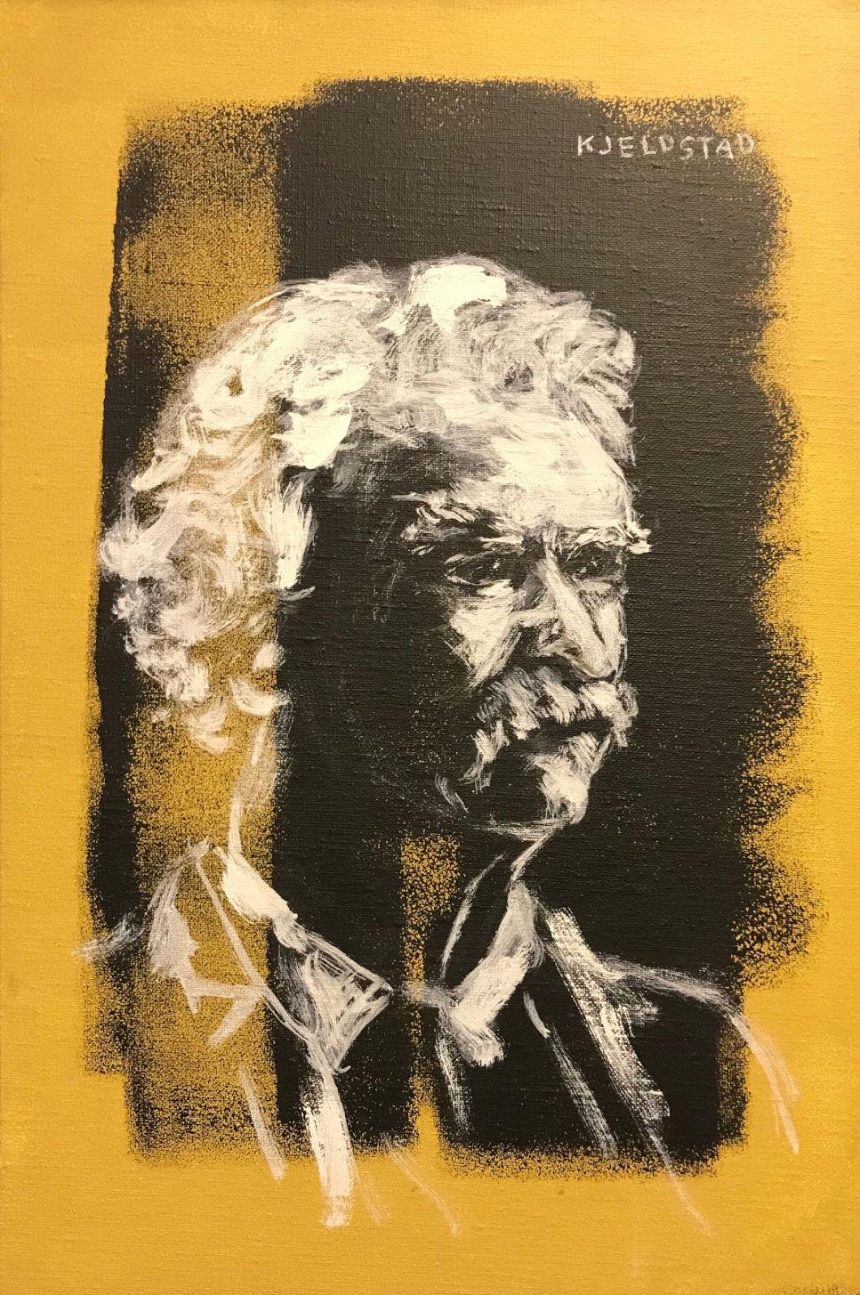 Mark Twain, United States of America
