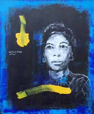 Nina Simone, United States of America