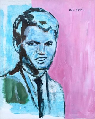 Robert Kennedy, United States of America